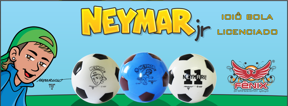 Neymar Jr. 's Yoyo Ball